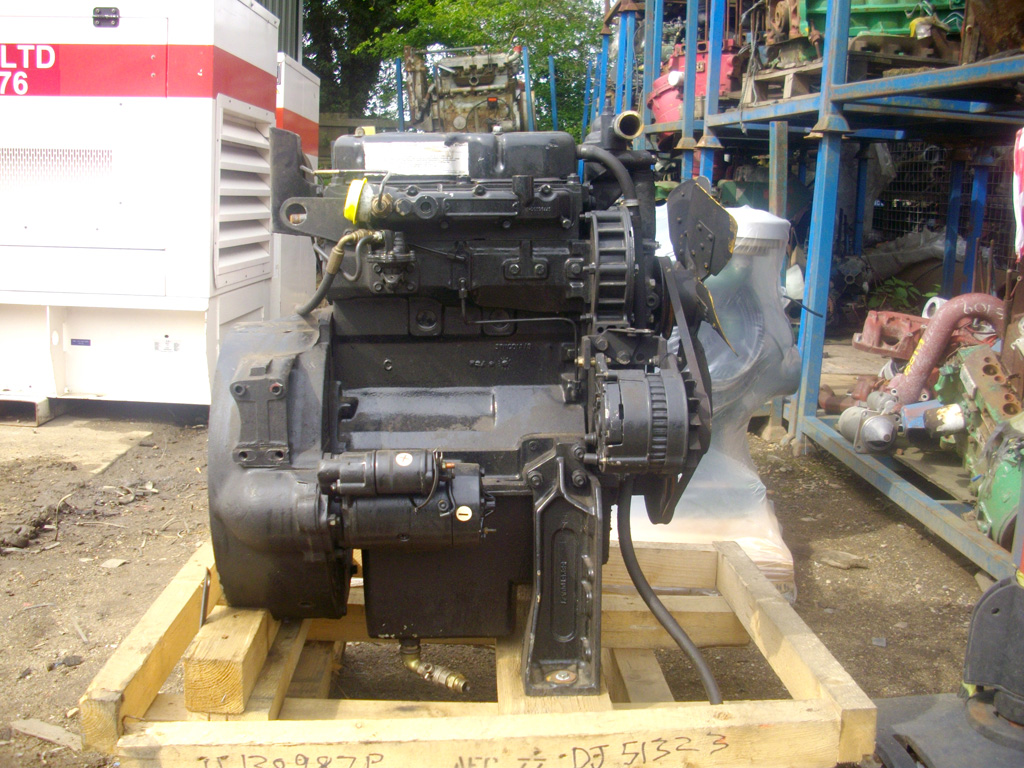 Perkins diesel engine for generators 20kva 30kva ebay - Diesel generators pros and cons ...