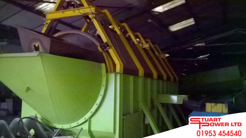 complete plastic washing recycling plant