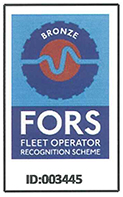 UK fores registered well services company