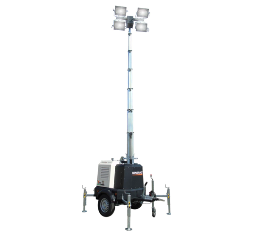 V20 Hybrid Lighting Tower