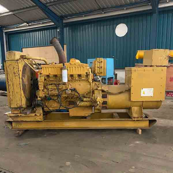 350kVA Caterpillar Generator for sale