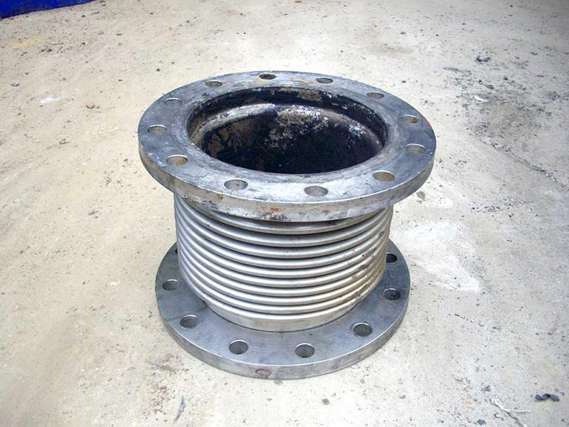 Generator Bellows