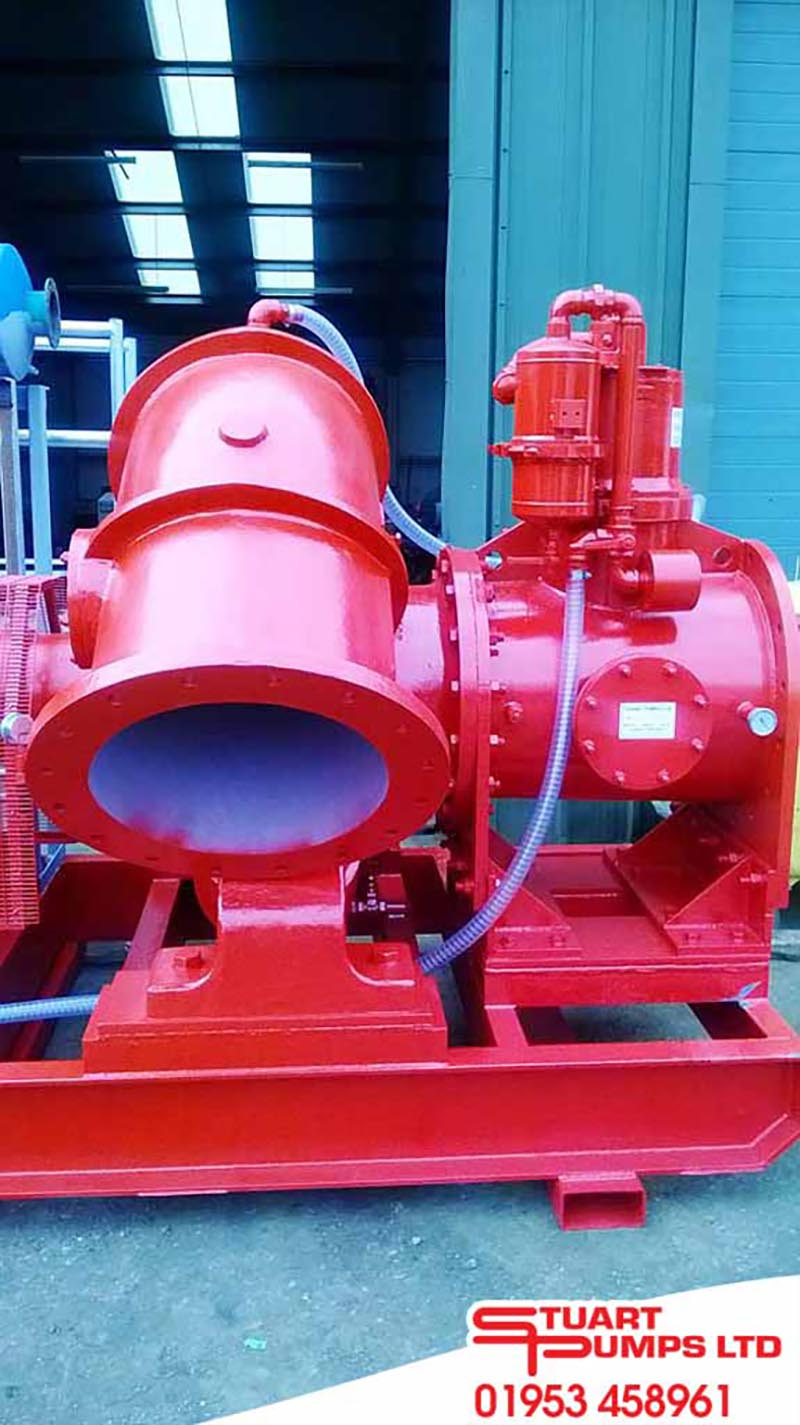 Used Diesel Pumps, Used Water Pumps For Sale   Stuart Pumps Ltd