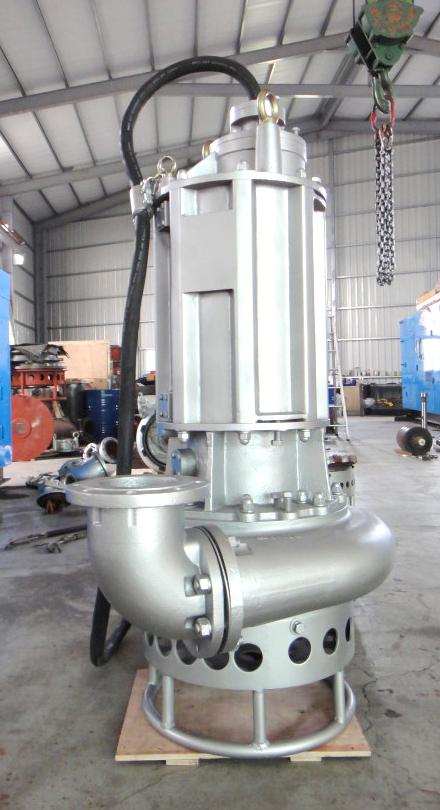 Quarry Pumps, Dredge Pumps, Gravel Pumps and Hydraulic