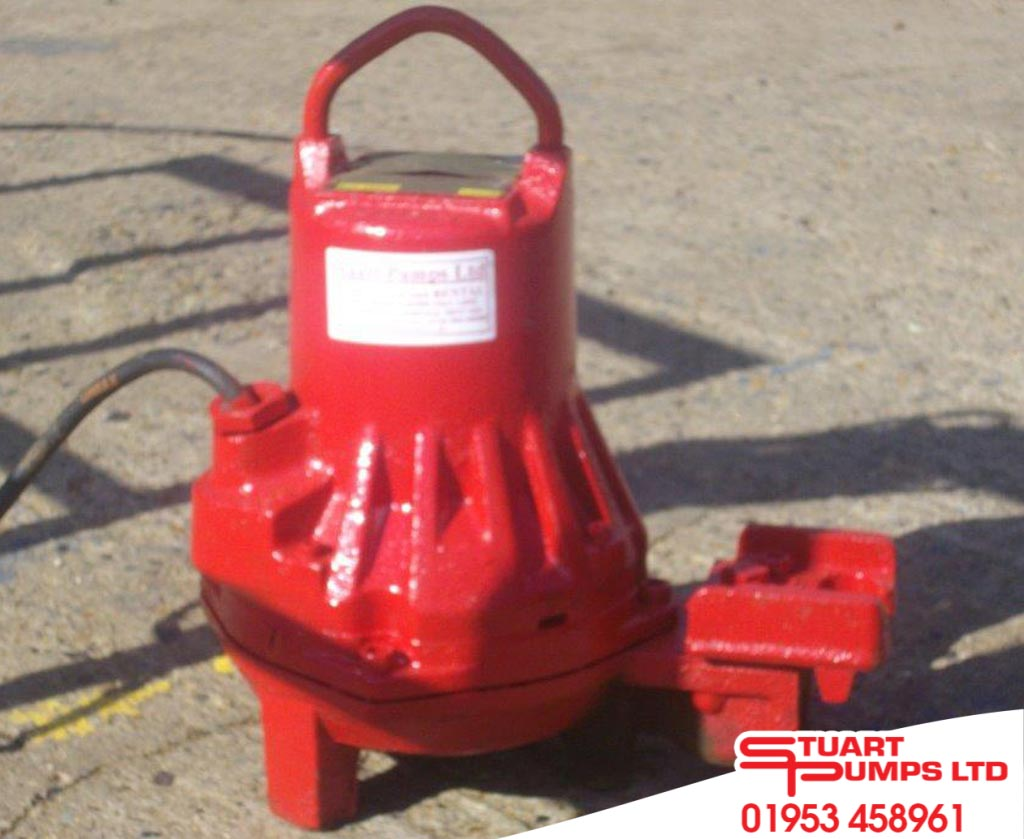 Used Submersible Pumps  Water Pumps For Sale