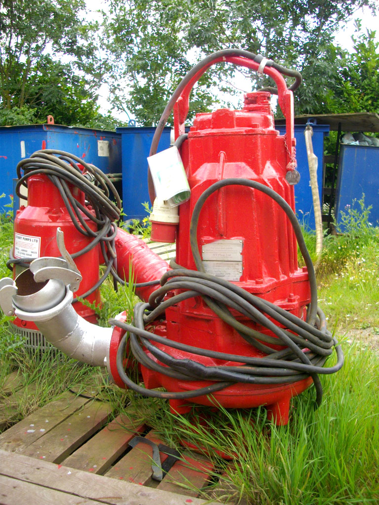 Submersible Pumps Used Electric Submersible Pump