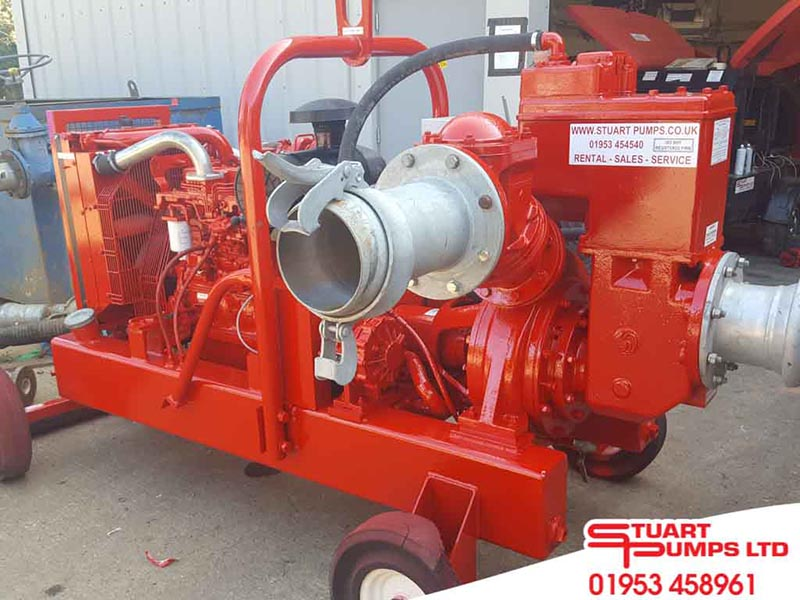 Used diesel pumps used water pumps for sale stuart pumps ltd sykes gp200m end suction pump ccuart