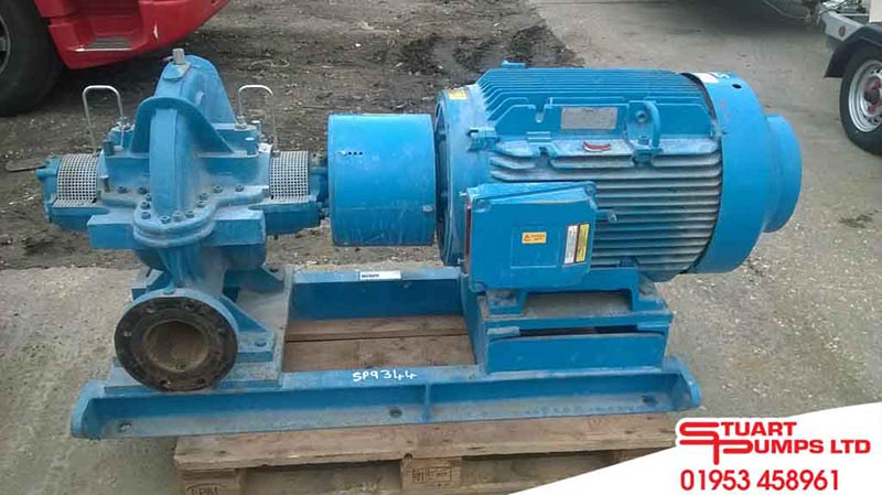 SP9341 Pumps