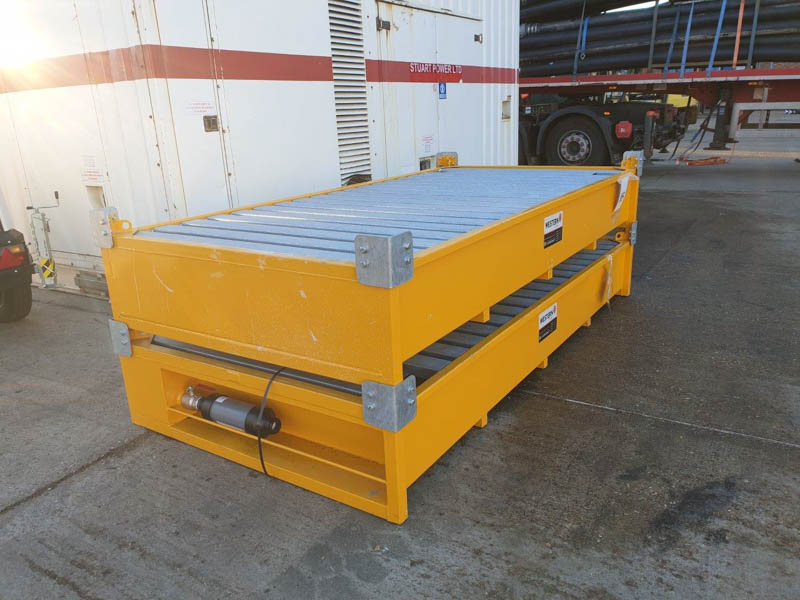 Bund Tray for sale