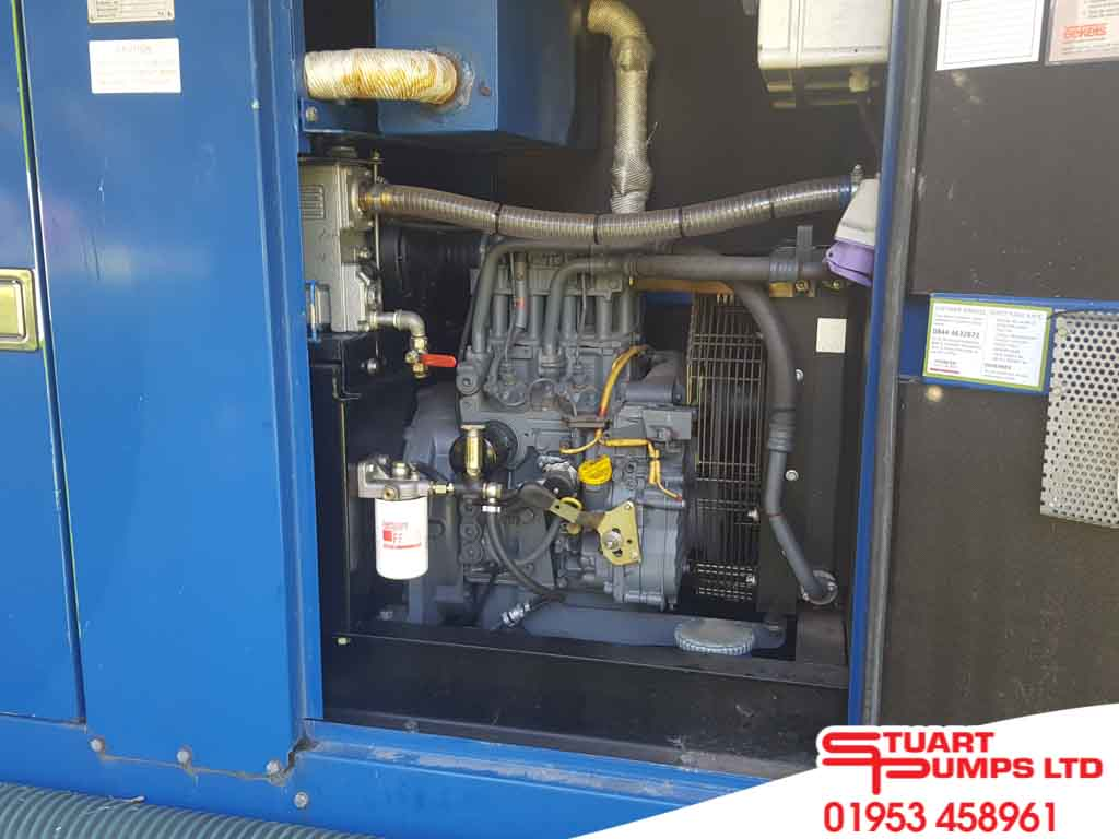 Used Diesel Pumps Water For Sale Stuart Ltd Circuit Breaker Box Wiring Diagram Additionally Sprinkler Pump Start 3