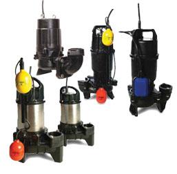 New Tsurumi Pumps for industrial usage | Stuart Pumps