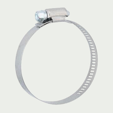 Hose Band Clamps