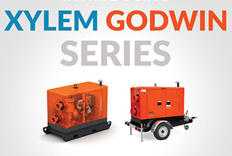 Godwin Pump Sales