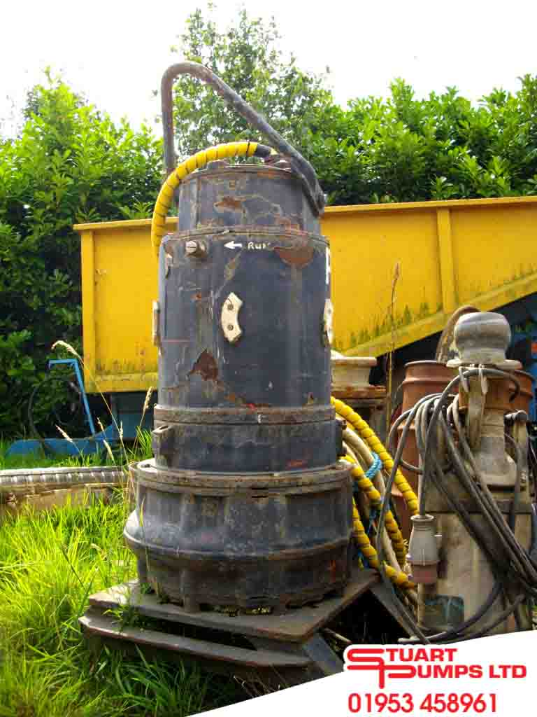 Used Submersible Pumps Water Pumps For Sale Stuart