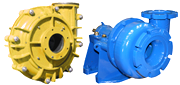 Warman Slurry Pump