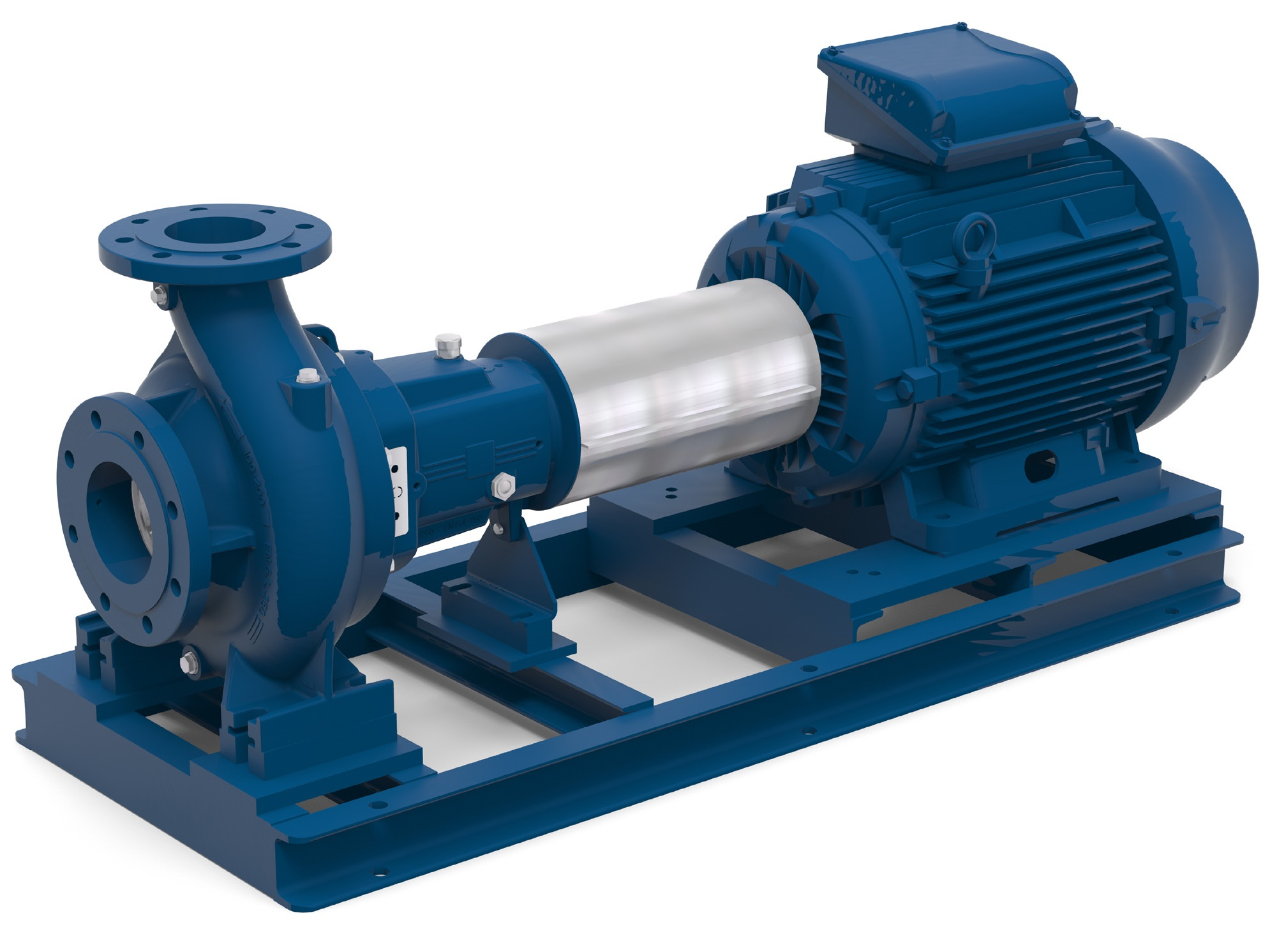 Lowara NSC Series Pumps